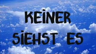 Monrose   Even Heaven Cries deutsche Übersetzung
