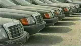 Mercedes z Polski [1992 Panorama]