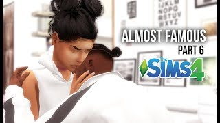 ALMOST FAMOUS   A SIMS 4 LOVE STORY    PART 6