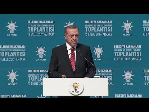 Turkey: Erdogan hits back over arms deal