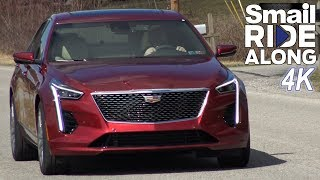 2019 Cadillac CT6 Luxury AWD