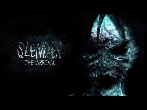 SLENDER - The Arrival ► Новый Хоррор погнали