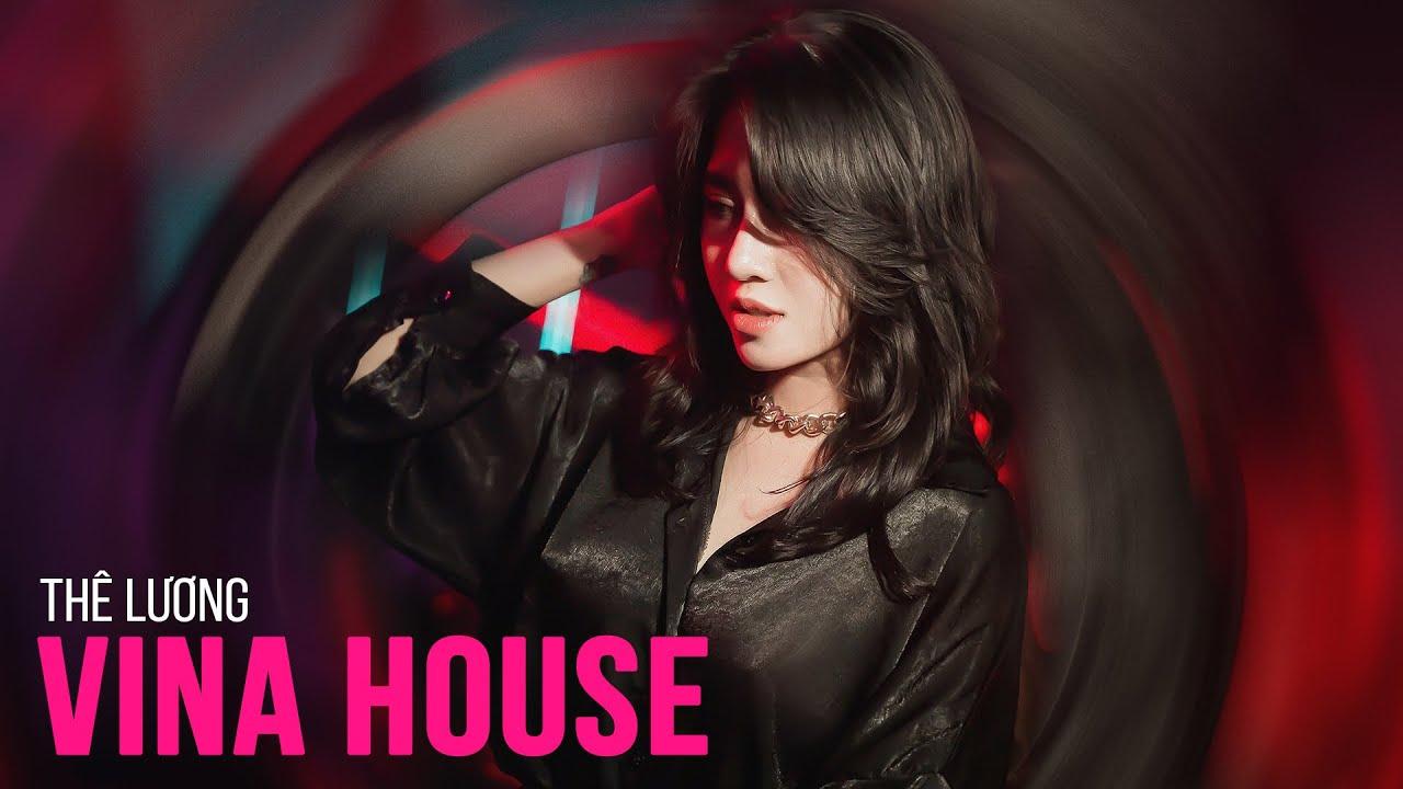 YÊU LÀ CƯỚI REMIX, THÊ LƯƠNG NONSTOP DJ 2021 Vinahouse TIK TOK, Nhạc Trẻ Remix cô đơn dành cho ai