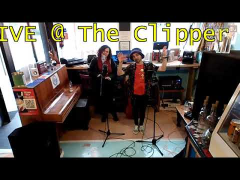 Abes Apes LIVE at The Clipper