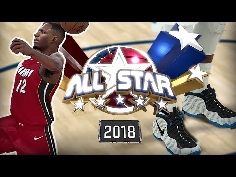 2018 NBA All Star Game | Last East vs West Game Ever!