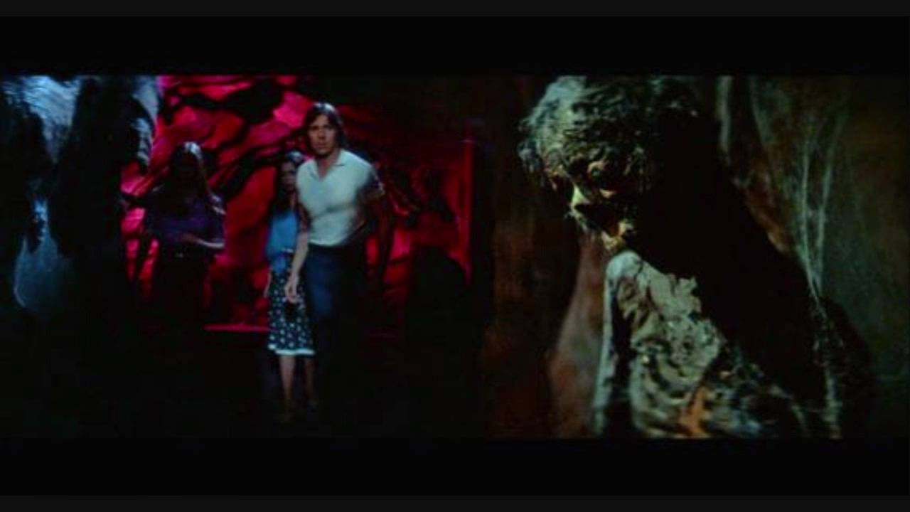 My Top 10 Horror Movies from the 1980s 80s