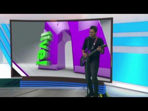 h Live! bersama Aizat Amdan
