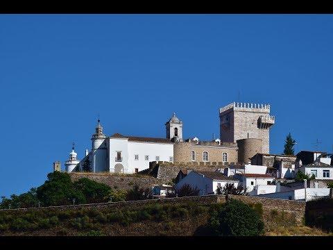Pousada Castelo Estremoz