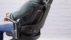 UPLIFT Pursuit Ergonomic Chair