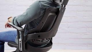 UPLIFT Pursuit Ergonomic Chair