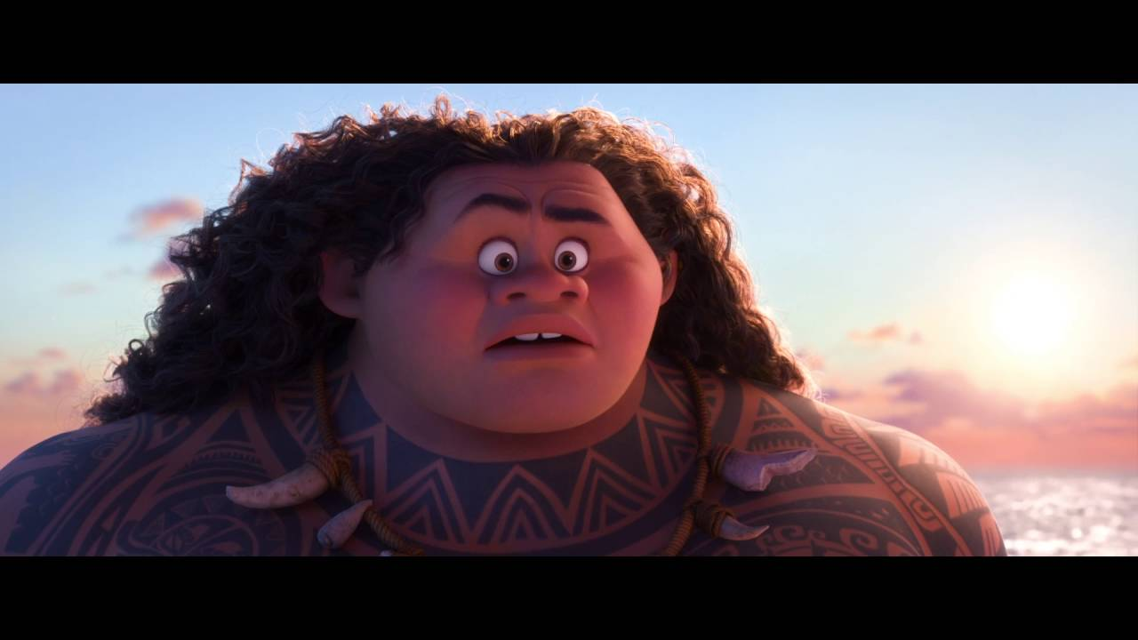 Download Disney's Moana | Official trailer