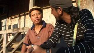 Sajek Valley: A Remote Hilly Village of Rangamati, Bangladesh. Part 02
