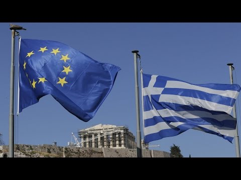 Inside the Market: Four things Canadian investors should learn from the Greece debt crisis