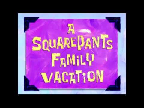 SpongeBob SquarePants Song: Above The Road