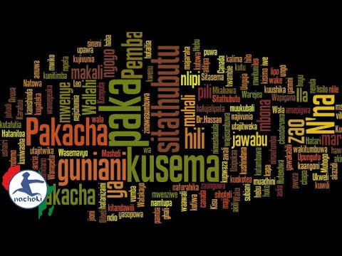 10 Most Widely Spoken Languages in Africa