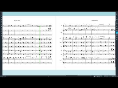 Jordan Hart, The Duet Waltz (Berklee Writing and Composition Scholarship)