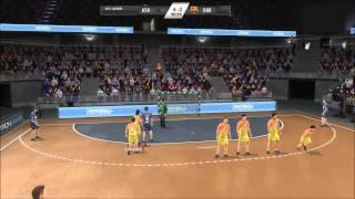 IHF Handball Challenge PC Gameplay (Deutsch)