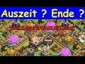 [14] Auszeit von Sky / Ende ??? | Clash of Clans [Deutsch German]