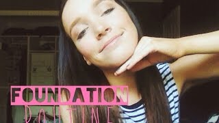 Foundation Routine ♡ Summer Edition Thumbnail