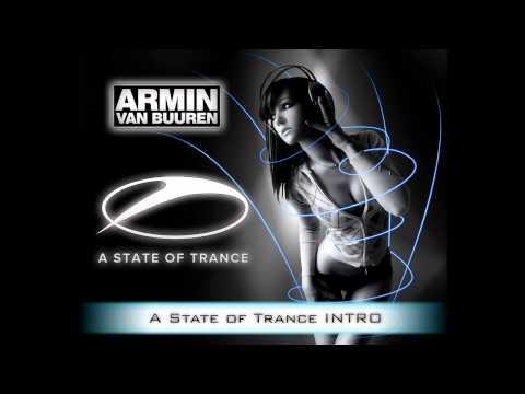 Клип A State of Trance - Intro