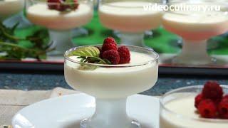 Ванильное мороженое - Рецепт Бабушки Эммы