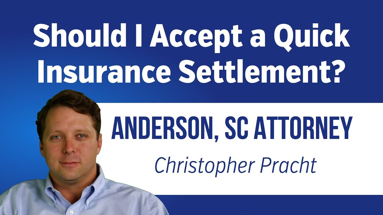 Your Car Accident Attorney in Anderson, SC - Trust Thomason & Pracht