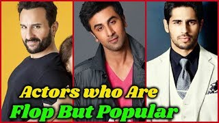 10 Expressionless Actors in Bollywood