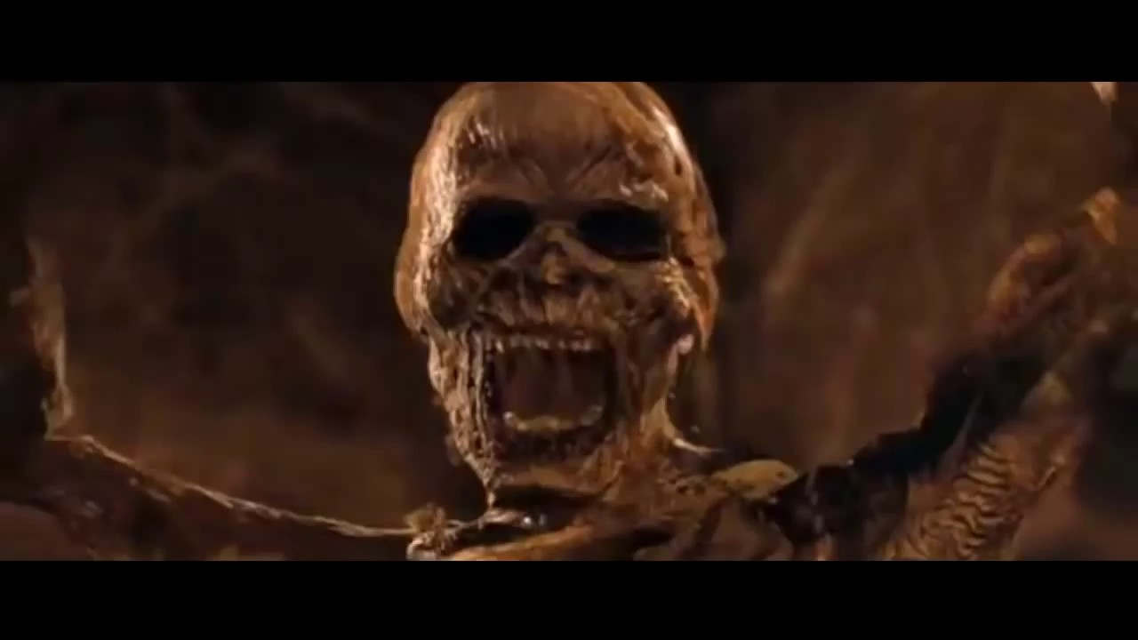 the mummy 2017 official trailer tom cruise sofia boutella action
