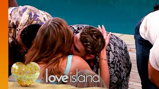 The Islanders go Head Over Heels for each other | Love Island Series 6
