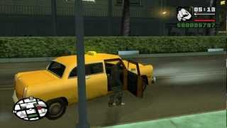GTA San Andreas Cleo Mod(s) installieren Tutorial [remake]