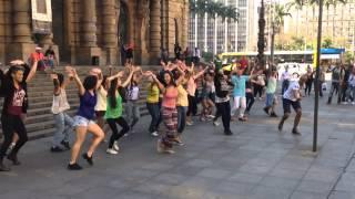 Baixar Grande Dança Brasil (Flash Mob) - São Paulo