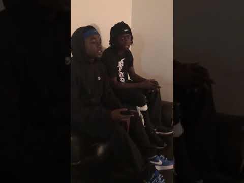 BloccLife Popeye & BloccLife Lil Heavy Goin in (BloccBarz Freestyle) 🔥🔥🔥🔥