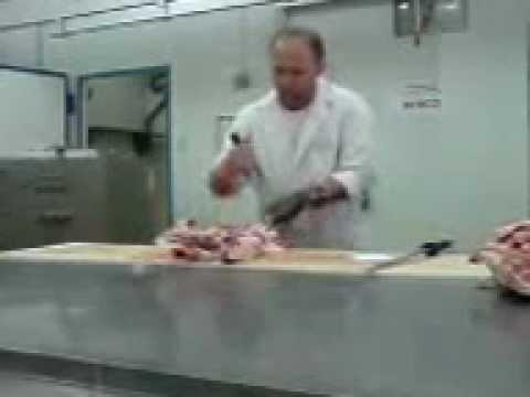 Работа: Жиловка мяса в Алматы