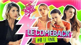 Le Come Back - Le Final - LE LATTE CHAUD