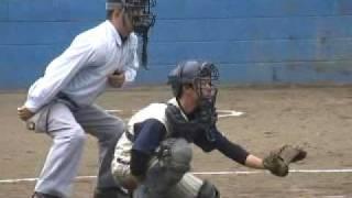 七瀬Nスポボーイズの4月4日の試合ビデオです。