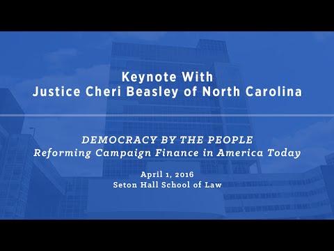 Symposium at Seton Hall School of Law (Part 3/5)