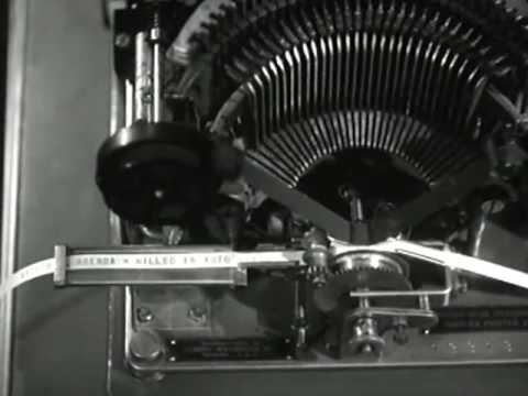 •· Free Watch Secret Agent X-9 (1937)
