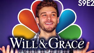 """Will & Grace Review - """"Who's Your Daddy?"""" 