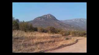 Arizona Sky Islands - Landscape Montage (Cochise County)