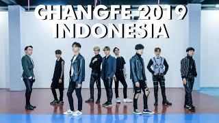NCT127 _ 'Simon Says' DANCE COVER BY XP-BOYS #2019ChangFe #2019ChangFeIndonesia #KCCIndonesia
