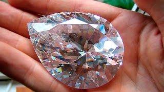 видео — Самые известные бриллианты мира