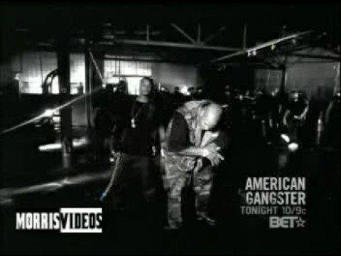 T.I. Alfamega & Busta Rhymes - Hurt Blend MorrisVideos 2007