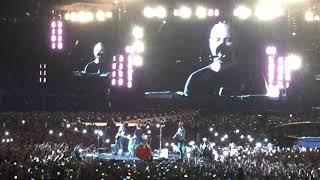 Baixar IN MY PLACE [Will Champion singing] COLDPLAY   Estadio Único de La Plata, Buenos Aires.