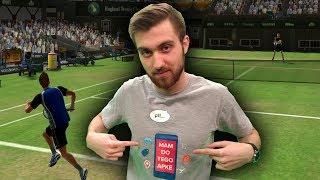 Appshaker 2 #46 - Loopsie, HHTAN, Virtua Tennis Chalange i inne
