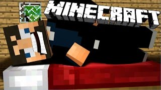 Minecraft: THIS IS MY BED AND I SHALL LOVE IT!! (Bed Wars)