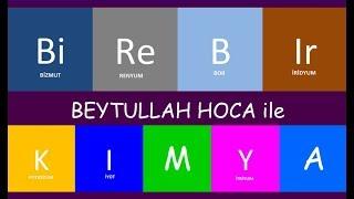 10-PERİYODİK ÖZELLİKLER ATOM ÇAPI,İYONLAŞMA ENERJİSİ,ELEKTRON İLGİSİ,ELEKTRONEGATİFLİK