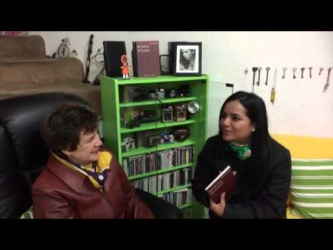 Entrevista a la fotógrafa y escritora Alicia Romo