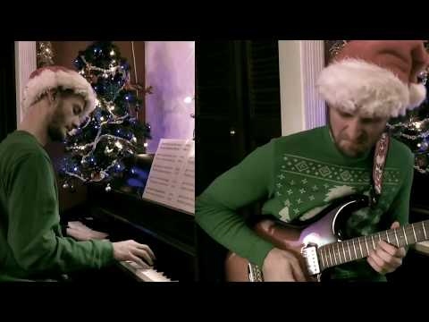 How the Grinch Stole Christmas - Cover - by Eric Potapenko