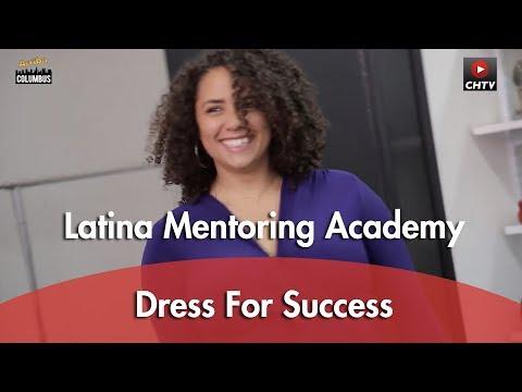 Latina Mentoring Academy at Dress For Success
