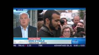 CTV News: Trudeau Government's $10M Khadr Settlement An Outrage (July 4, 2017)